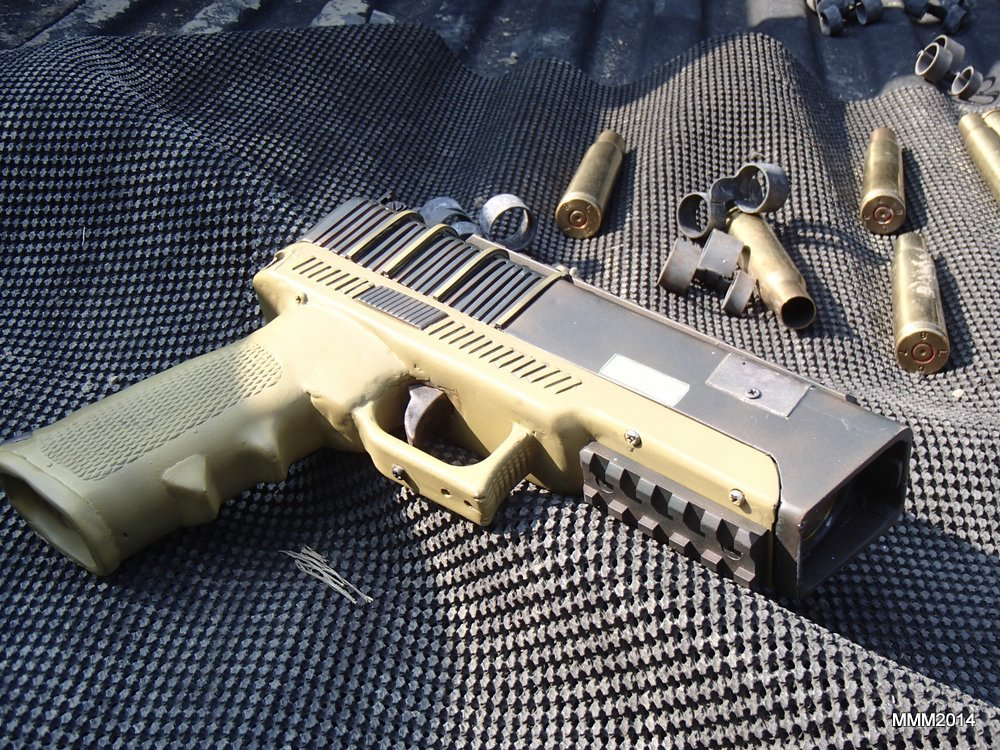 LA-16u/PEQ Handheld Laser Marker (HLM) - FORUMS - Armaholic