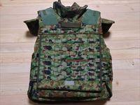 自衛隊 防弾チョッキ3型(レプリカ)
