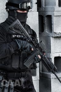 CAA Tacticalの新型ストックが登場!
