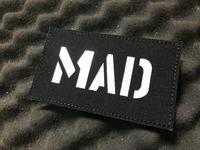 ショットショージャパン出品パッチ④ MAdMAXパッチ