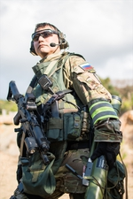 バカーチン少尉(Lt.Bakatin )