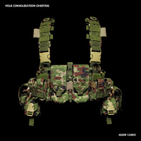 CONSOLIDATION-CHEST RIG
