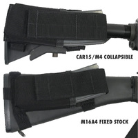 ★TAC-T STOCK MAG POUCH /5.56mm