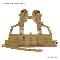 VOLK LOW PROFILE CHEST RIG SUDDEN