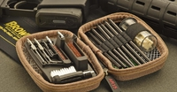 GUN BOSS AR15 CLEANING KIT / REAL AVID