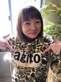 AGITO「5月イベント情報!」