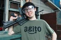 AGITO「6/4第一日曜定例会お疲れ様でした!」