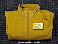 Peckham USMC Grid Fleece Pullover 2014/02/10 19:01:13