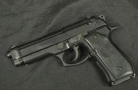 エアガン ACADEMY M92F 10歳以上用
