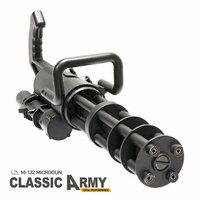 Classic Army M132 マイクロミニガン