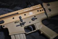 CyberGun FN SCAR-L 電動ガン