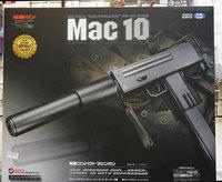 東京マルイ MAC10
