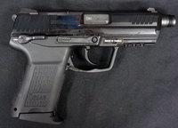 Umarex  HK45 Compact Tactical スライド分解