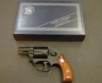 TANAKA S&W M49 ボディガード 2in HW Versionr2