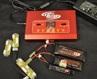 ET6G  6セルバランス充電器