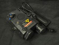 PEQ-15  LA-5 BK