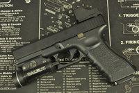 G&P OP Type レッドドット (Glock)