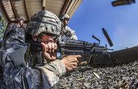 M249 RAS KIT