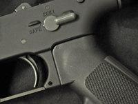 KSC  M4A1ver.2&コルト AR15グリップ A2