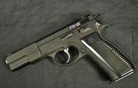 KSC Cz75  ファーストバージョン (HW)
