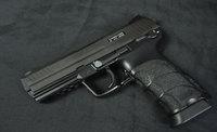 KSC H&K HK45スライドHW再生産