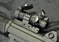 89式小銃用光像式照準器