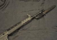 M.D.N 89式多用途銃剣 ‼