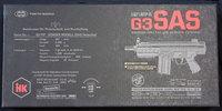 東京マルイ H&K G3-SAS