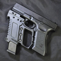 SLONG Airsoft G-KRISS Glockキット XI