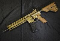 VFC HK416A5 ガスブローバック(JPver.)