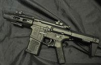 ARES AMOEBA M4 CQCアサルトライフル
