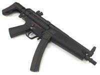 BOLT MP5Jリコイルショック電動ガン