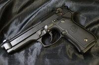 東京マルイ U.S.M9 PISTOL ガスブローバック