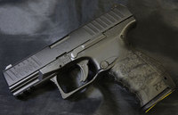 Stark Arms  Walther PPQ M2 GBBハンドガン