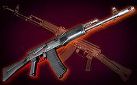 KSC  AK74M ERG