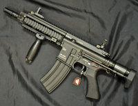 久々再生産416C、M9A1ステンレスモデル