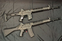 マルイ 89式小銃入荷