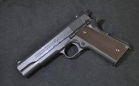 M1911A1 コルト・ガバメント