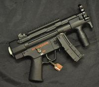 マルイ H&K MP5K(クルツ) ハイサイクル