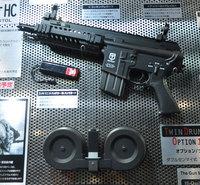M4パトリオットHC !!