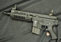 マルイ M4パトリオットHC &ドラムマガジン