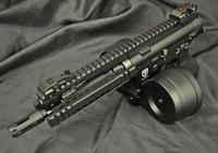 マルイ M4パトリオットHC