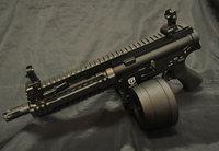 マルイ M4パトリオットHC ≪ハイサイクル≫