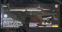 クラウンモデル  スカー FNL 10歳以上 エアーHOPライフル