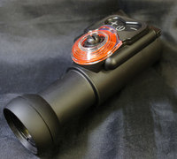 HurricanE 「Tri-power」 RED DOT SIGHT
