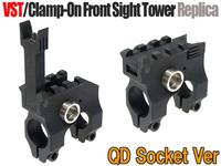 VLTORタイプ VSTフロントサイトQD Socket Ver