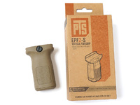 PTS EPF2-S Vertical Foregrip入荷!!エアガン市場