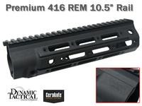 DYTAC製【Remington DEFENSEタイプ】 Premium 416 REM 10.5