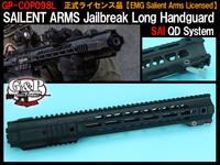 SAILENT ARMS Jailbreak ロングハンドガード/SAI QD System / GP-COP098L