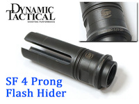 SUREFIRE SF 4 Prong Flash Hider Replica